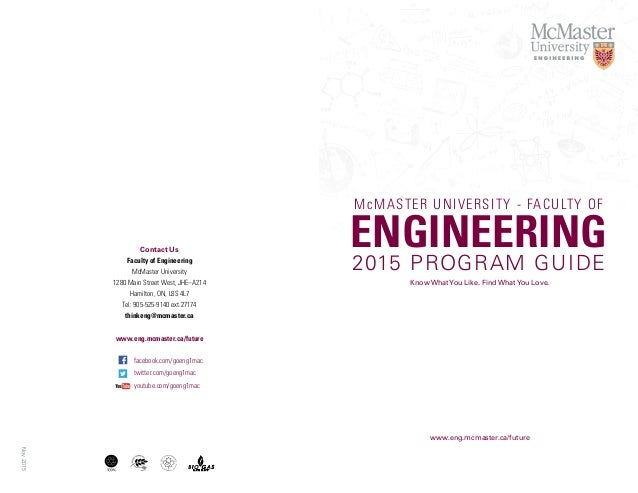 Dissertations & Theses @ McMaster University | McMaster University Library