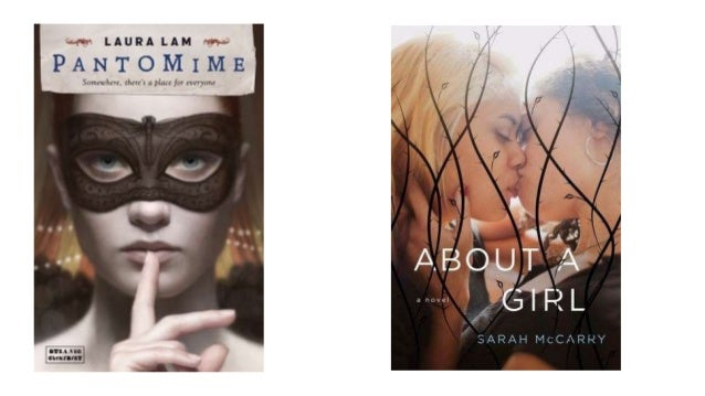 Gay themes in young adult literature