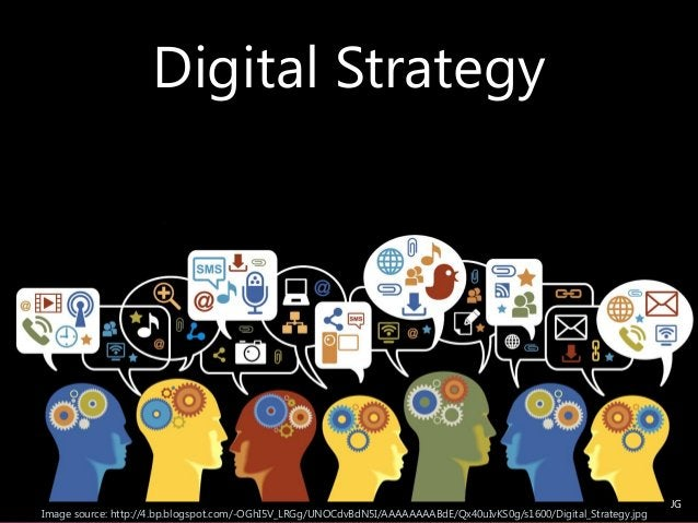 Image source: http://4.bp.blogspot.com/-OGhI5V_LRGg/UNOCdvBdN5I/AAAAAAAABdE/Qx40uIvKS0g/s1600/Digital_Strategy.jpg Digital...
