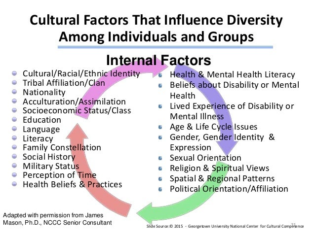 influence of culture and race on the life of an indian Race, culture, and autism spectrum disorder: understanding the role of diversity in successful educational interventions.