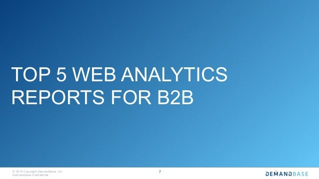how to get started in web analytics
