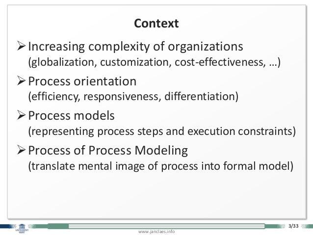 UGent MIS research seminar June 2015 Slide 3