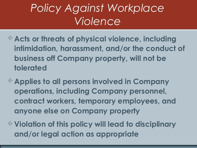 "company policy on employee dating Regulating employee personal conduct through employment policies employees from ""dating or the company's non-fraternization policy because she."