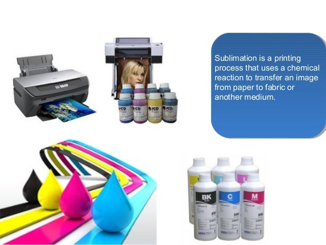 The Important Of Dye Transfer Sublimation Ink - www feiyuepaper com News