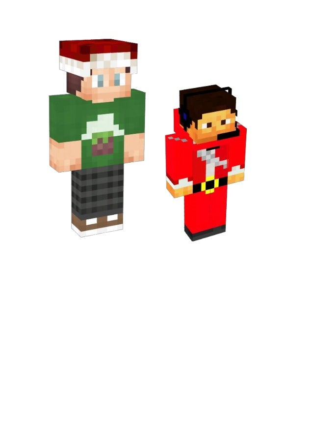 click here to download minecraft skins - Christmas Skins For Minecraft