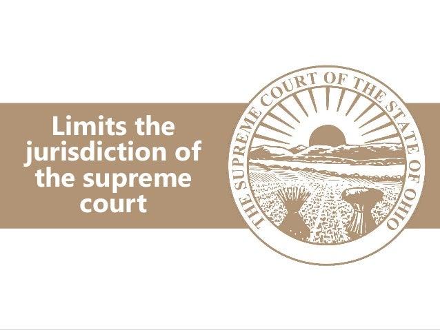 Limits Of Bi Partisanship >> 2015 Ohio Ballot Issues