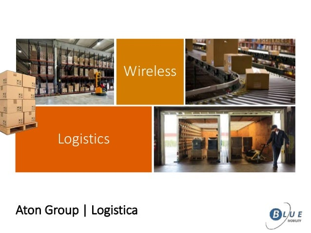 Logistics Wireless Aton Group | Logistica