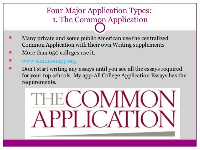 Writing The Scholarship Essay, by Kay Peterson, Ph D.
