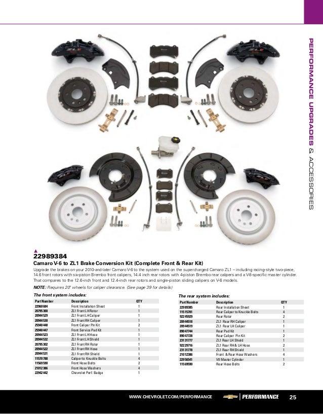 GM Accessories 22798335 Fender Hash Mark Decal Package in Satin Black General Motors