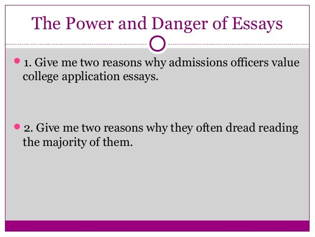 college application essays on cancer