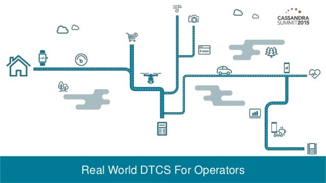 Real World DTCS For Operators