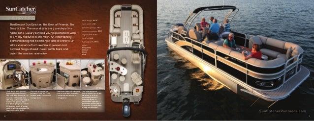 2015-SunCatcher-Pontoon-Boat-Catalog