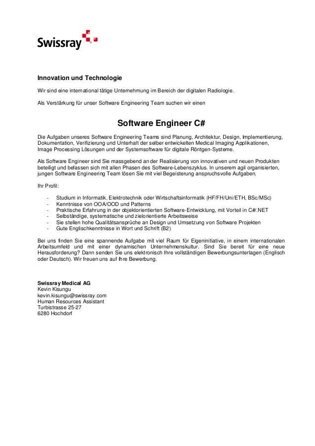 Software Engineer C