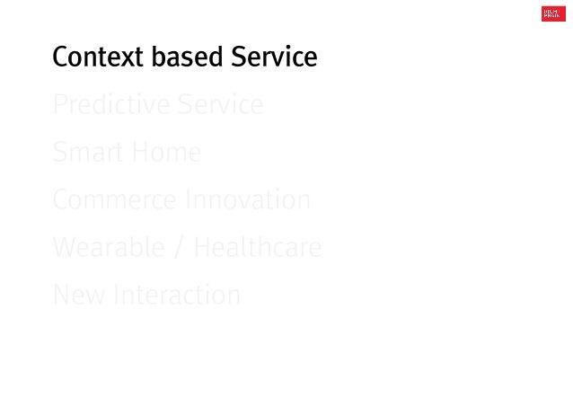 2015 분야별 ux trend_글로벌 ict 프리미어 포럼 Slide 2