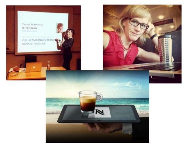 Introduktion till Digital Marknadsföring - del 1 Slide 2