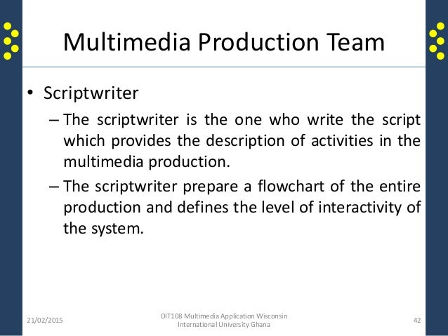 instructional designer role description