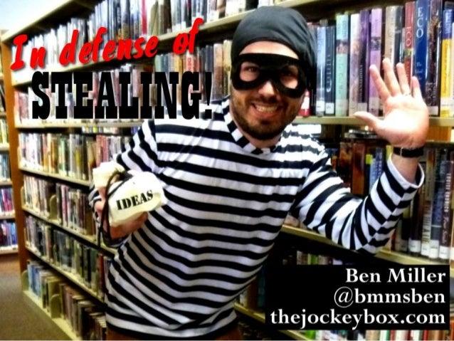 ' Ben Miller ' @bmmsben  t thejoCkeybox. Com '  'K1'.  A. II: II I