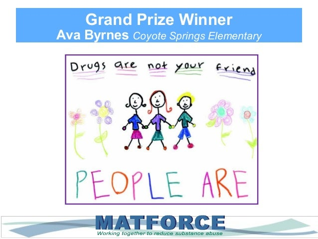 MATFORCE 2015 Youth Poster Contest Winners Slide 2