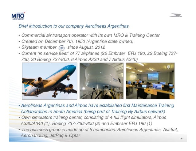 Advanced Technologies for Training