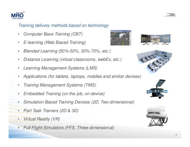 Advanced Technologies for Training
