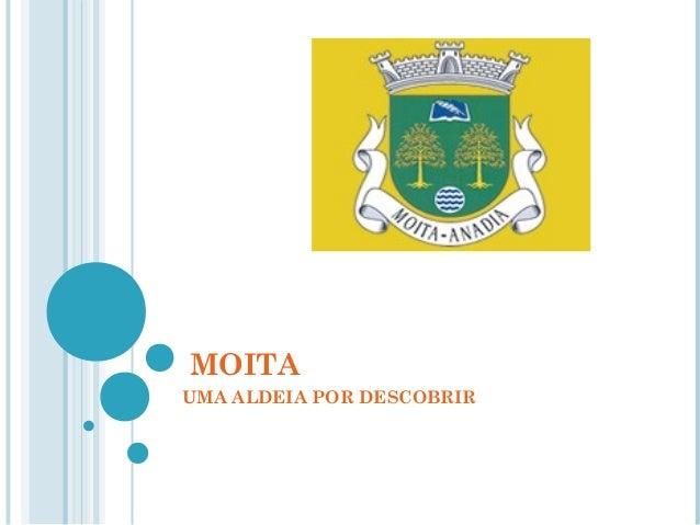 MOITA UMA ALDEIA POR DESCOBRIR