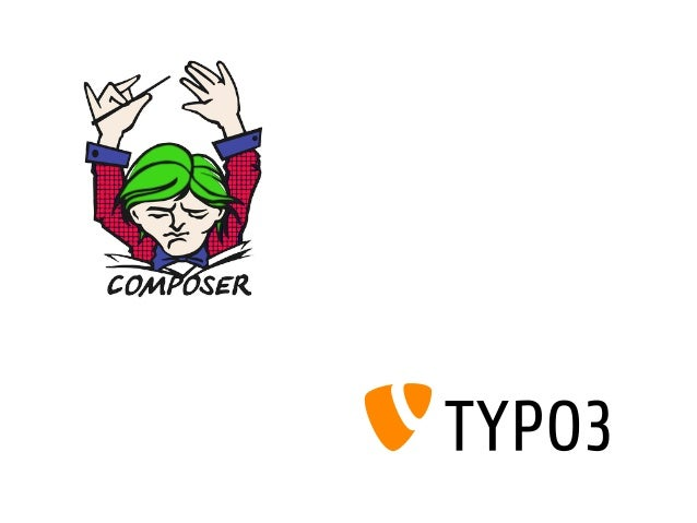 TYPO3Munich User Group 2. Februar 2016