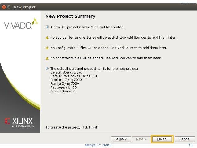 Debian Linux on Zynq (Xilinx ARM-SoC FPGA) Setup Flow