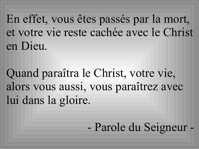 Pâque nouvelle, Ô Christ ressuscité, tu as vaincu la mort, tu nous donnes la vie, Alléluia.