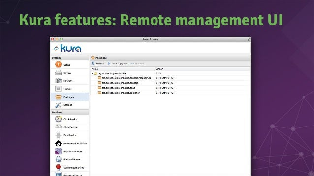 Device Management with LWM2M
