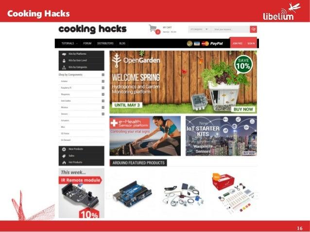 16 Cooking Hacks
