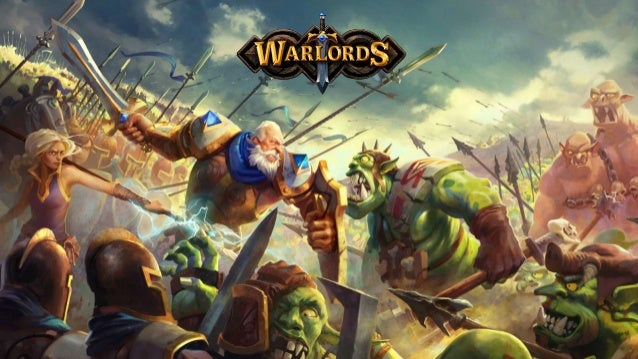 Warlords - Mobil6000