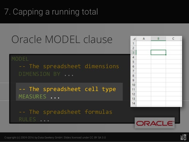 10 SQL Tricks that You Didn't Think Were Possible Slide 180
