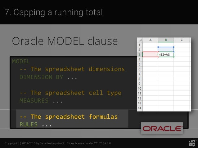 10 SQL Tricks that You Didn't Think Were Possible Slide 181