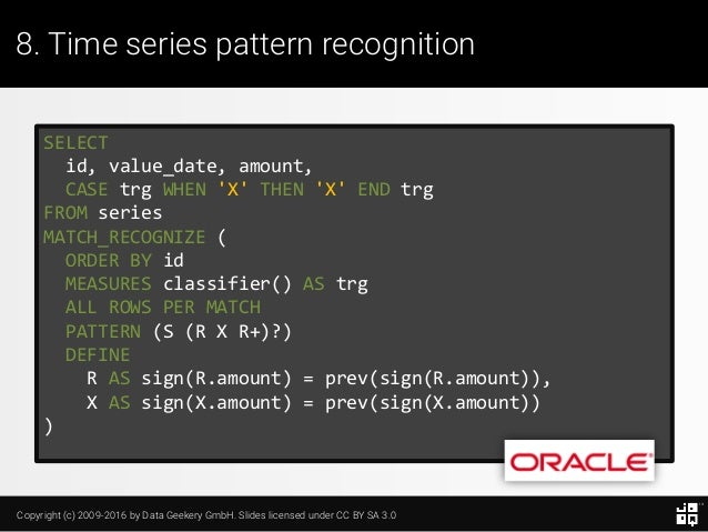 10 SQL Tricks that You Didn't Think Were Possible Slide 212
