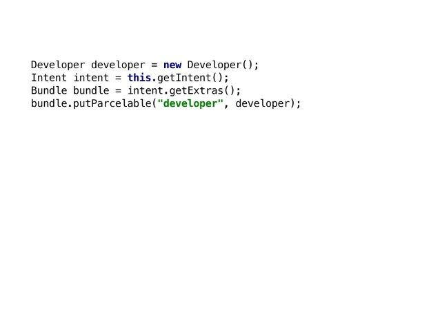 Tip4:UsingRecycleView