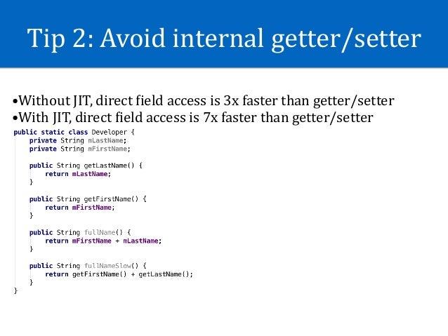 Tip6:Preferfor-index forindex