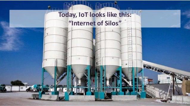Why IoT needs Open Source Communities Slide 3