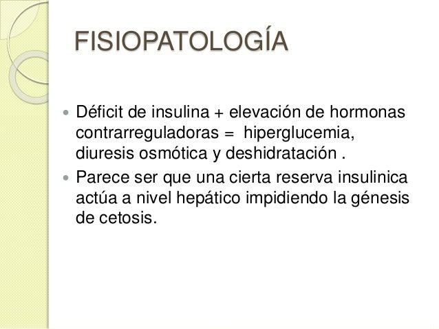 ETIOLOGÍA  El factor precipitante más frecuente es una infección  Otras situaciones desencadenantes : ◦ enfermedades int...