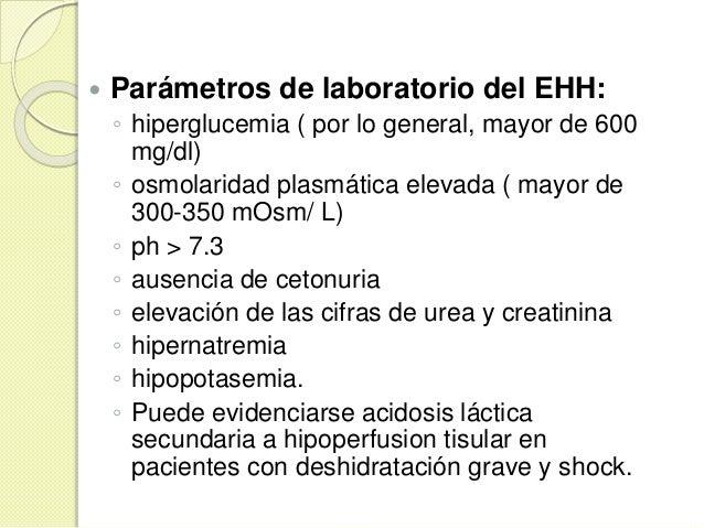TRATAMIENTO DE CAD Y EHH