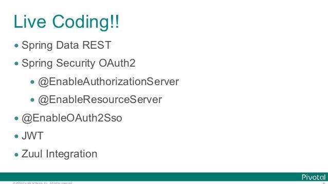 Spring security oauth2 jwt token - Bitclub network levels
