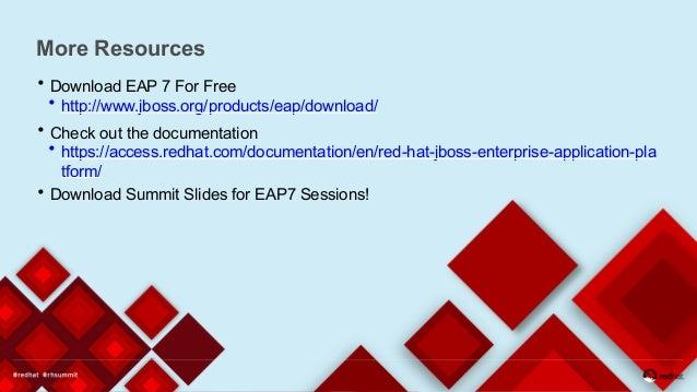 GitHub - jboss-developer/jboss-eap-quickstarts: The quickstarts demonstrate JBoss  EAP, Java EE 7 and a few additional technologies.