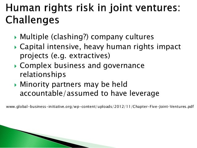 human rights responsible business practices Human rights are an important element of our company's commitment to conducting our business in a responsible human rights, our human practice in a manner.