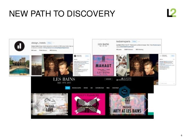 8 NEW PATH TO DISCOVERY