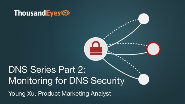 DNS Series Part 2: