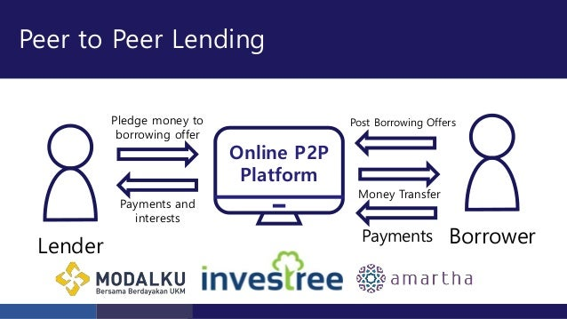Indonesia Fintech Overview 2016