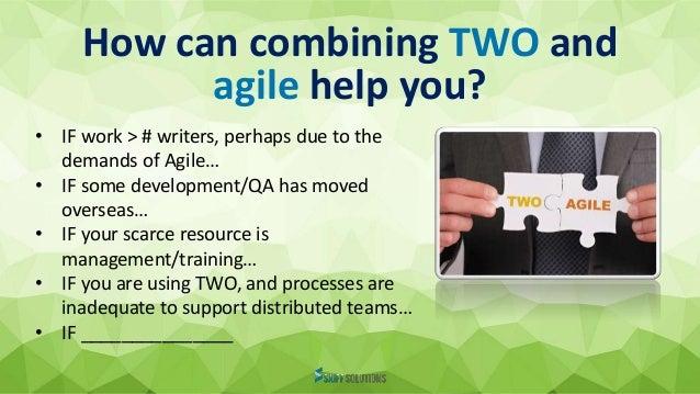 agile sdlc documentation
