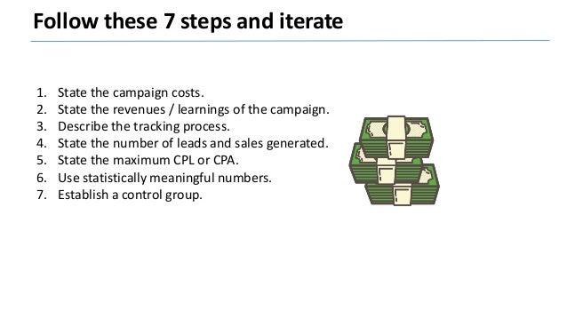 Set up a digital marketing planning spreadsheet