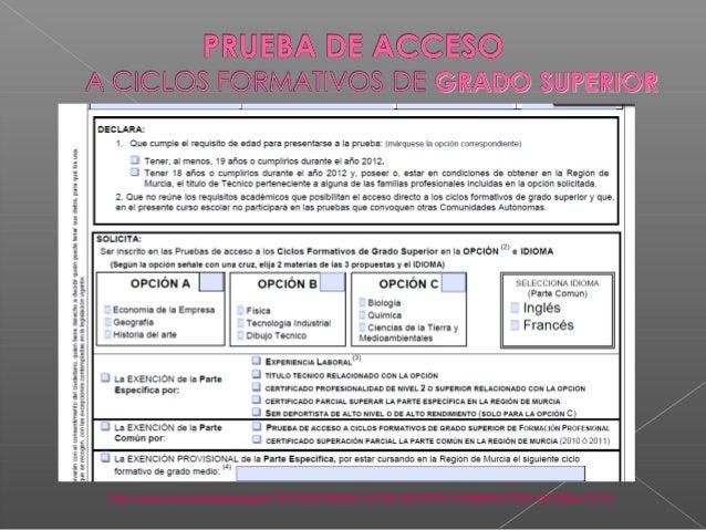 2016 Orientación Académica Y Profesional 2 Bach
