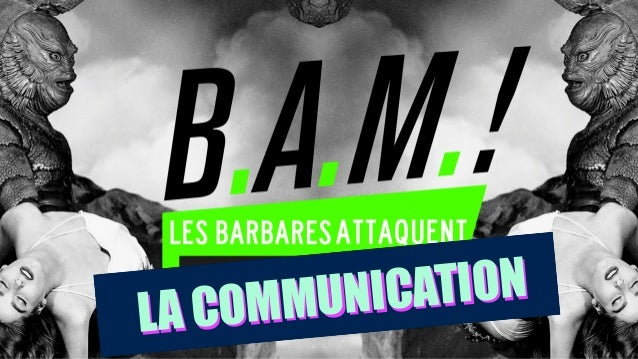 LA COMMUNICATION LA COMMUNICATION