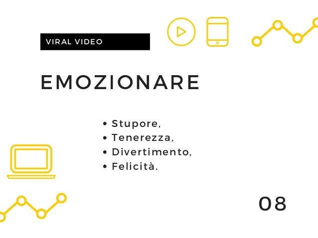 EMOZIONARE VIRAL VIDEO 08 Stupore, Tenerezza, Divertimento, Felicità.